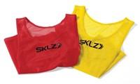 SKLZ training vest rood + geel