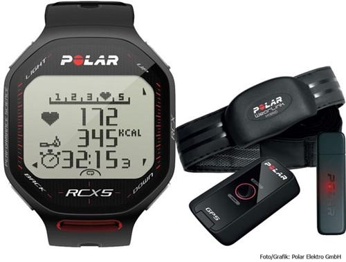 Polar RCX5 Multi