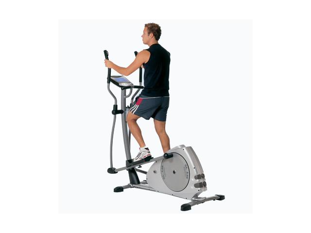 Horizon Fitness SL 5.0E crosstrainer