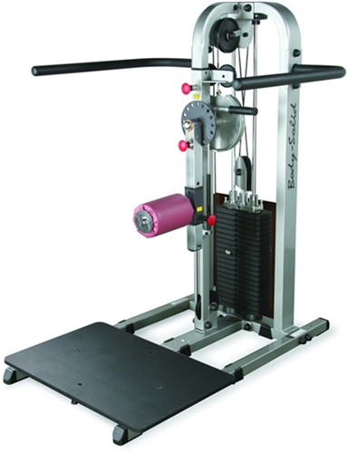 Body-Solid Pro Club Line Multi Hip Machine