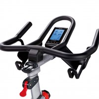 Life Fitness LifeCycle GX Spinbike - Gratis montage-3