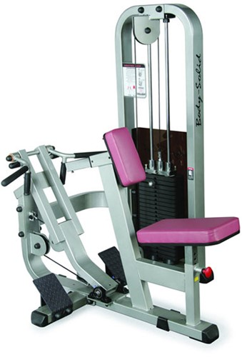 Body-Solid Pro Club Line Seated Row Machine