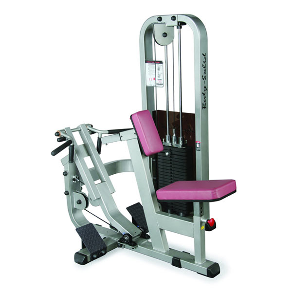 Body-Solid Pro Club Line Seated Row Machine