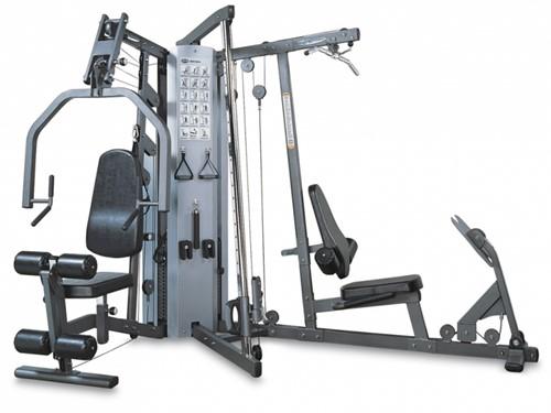 Vision Fitness ST710 multi station