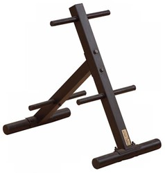 Body-Solid Standard Plate Tree