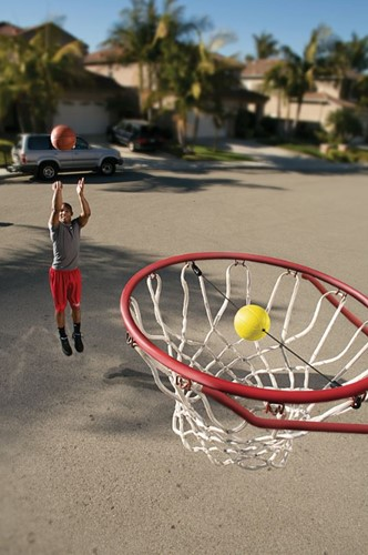 SKLZ Basketbal Shooting Target 2