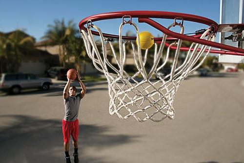 SKLZ Basketbal Shooting Target 1