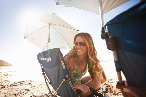 Sportbrella Beach Chair