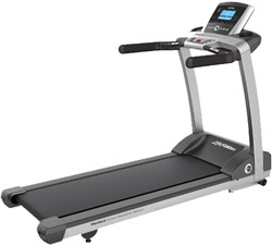 Life Fitness T3 GO Loopband - Gratis montage