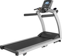 Life Fitness T5 Track Loopband - Demo-1