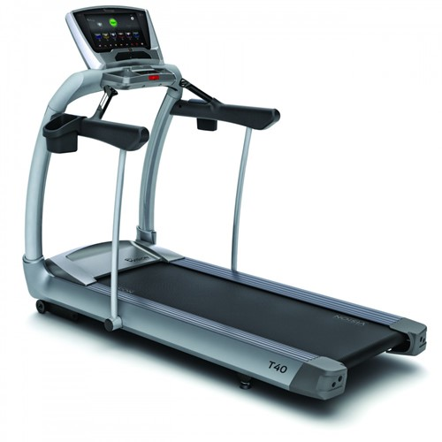 Vision Fitness TF40 Touch Loopband - Gratis montage-2