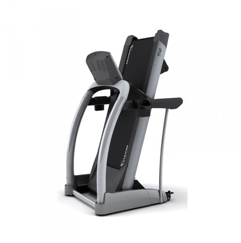 Vision Fitness TF40 Classic loopband - Gratis montage-2