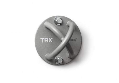 TRX X-mount gemonteerd