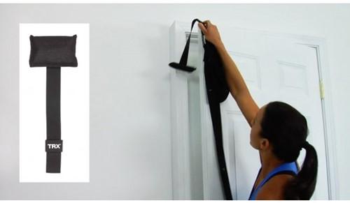 TRX home suspension trainer kit deur anker