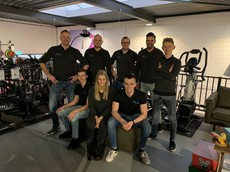 Fitwinkel Naaldwijk - De specialist in fitnessapparatuur- en accessoires -103