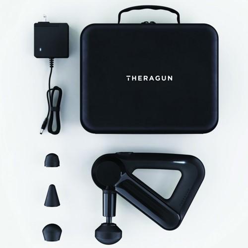 Theragun black 2