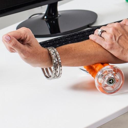 Triggerpoint the grid nano roller gebruik 2