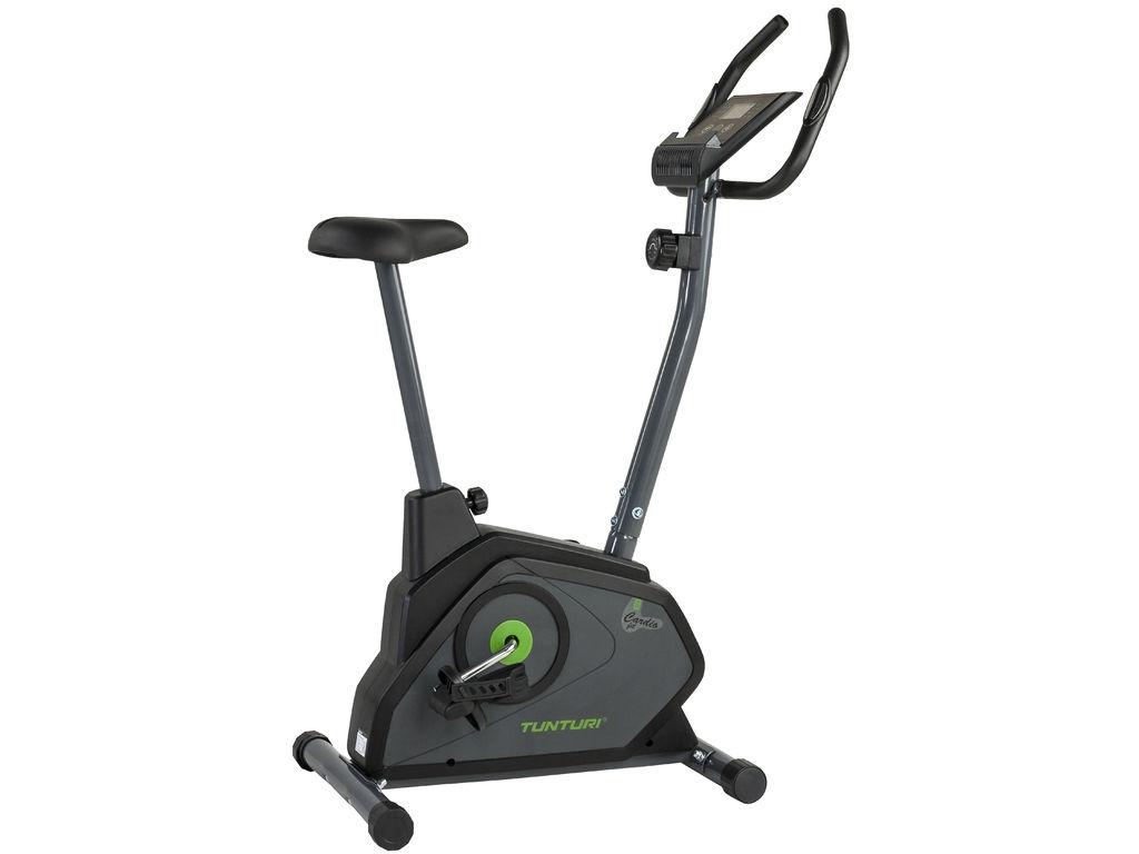 Tunturi Cardio Fit B30 Hometrainer - Gratis trainingsschema