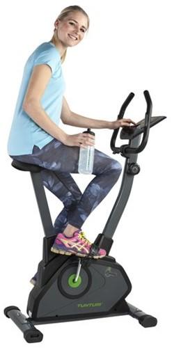 Tunturi Cardio Fit B35 Heavy Bike Hometrainer - Gratis trainingsschema-2