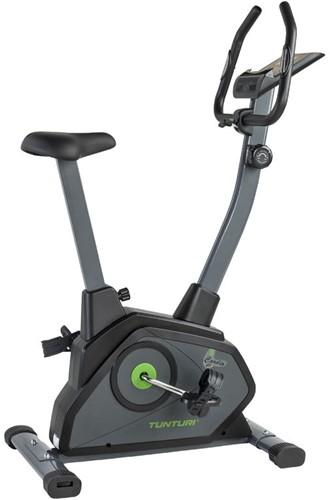 Tunturi Cardio Fit B35 Heavy Bike Hometrainer - Gratis trainingsschema