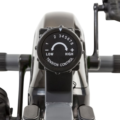 Tunturi Cardio Fit Desk Bike weerstand