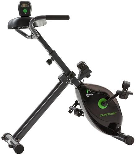Tunturi Cardio Fit Desk Bike with display
