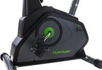 Tunturi Cardio Fit E30 ergometer hometrainer detail 1