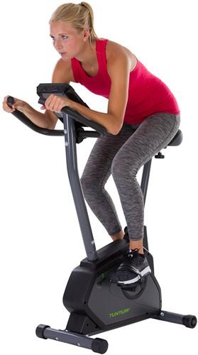 Tunturi Cardio Fit E30 ergometer hometrainer detail 3