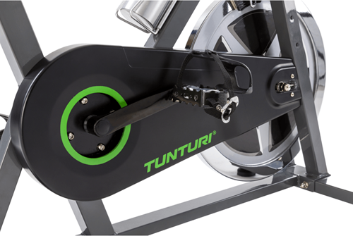 Tunturi Cardio Fit S30 spinbike detail