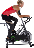 Tunturi Cardio Fit S30 spinbike model 3