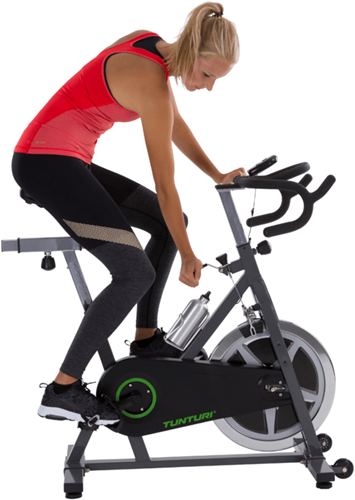 Tunturi Cardio Fit S30 spinbike model 4