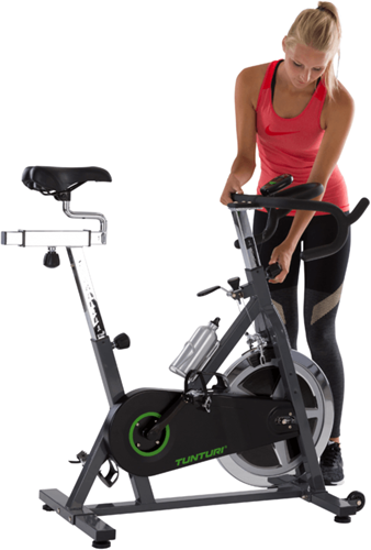 Tunturi Cardio Fit S30 spinbike model 6