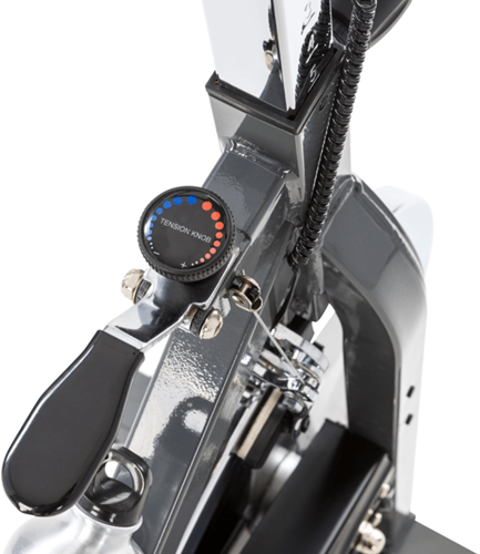 Tunturi Cardio Fit S30 spinbike weerstand