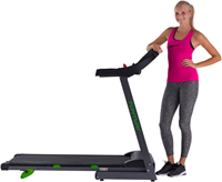 Tunturi Cardio Fit T30 Loopband model 2