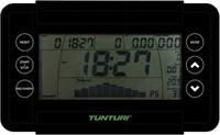 Tunturi Competence R20 Roeitrainer display