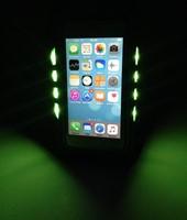 Tunturi LED Telefoon Sport Armband-2