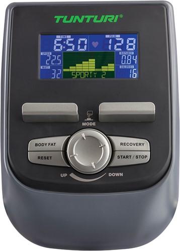 Tunturi Performance E50-R Ligfiets monitor