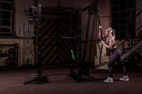 Tunturi RC20 Cross Fit Rack Rope Trainer - model