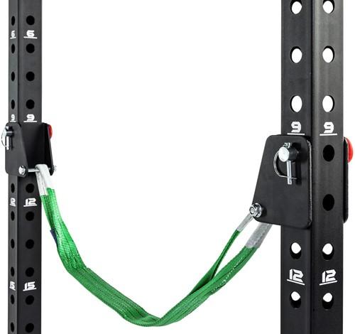 Tunturi RC20 Cross Fit Rack detail 7