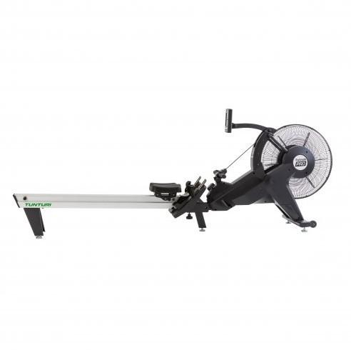 Tunturi platinum air rower 2