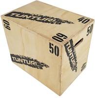 Tunturi plyo box 40-50-60 2