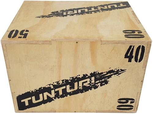 Tunturi plyo box 40-50-60 3