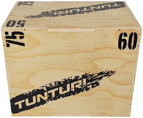 Tunturi plyo box 50-60-75 2