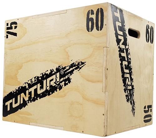 Tunturi plyo box 50-60-75 3