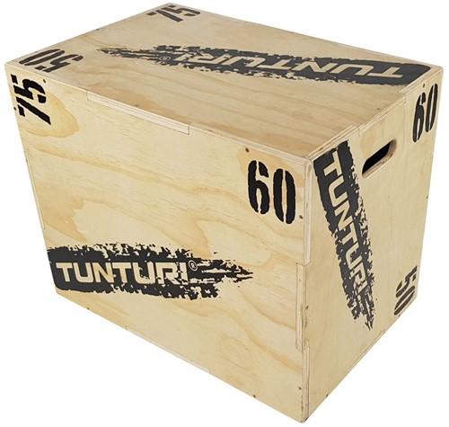 Tunturi plyo box 50-60-75 4