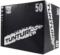Tunturi plyo box soft - 40-50-60