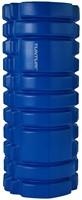 Tunturi yoga grid foam rollers blauw 3