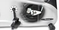 Vision Fitness U40i Classic Hometrainer - Gratis montage-3