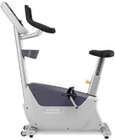 Precor Upright Bike UBK 615 Hometrainer - Gratis montage