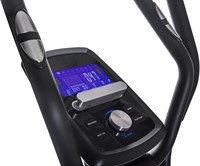 VirtuFit iconsole total fit console side view